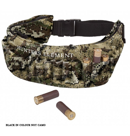 Evolve Outdoors Hunters Element 12G Shot Shell Belt Veil Camo