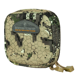 Evolve Outdoors Hunters Element Velocity Ammo Pouch Veil Camo Small