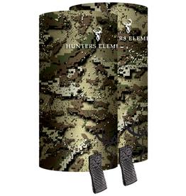 Hunters Element Hunters Element Gravel Guard Zip Veil Camo