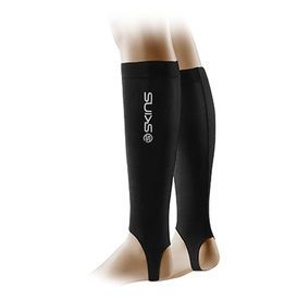 Skins Skins A400 Women's Calf Tights W/Stirrup