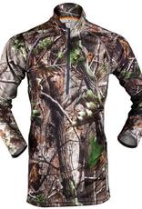 Hunters Element Hunters Element Prime Summer Long Sleeve Zip