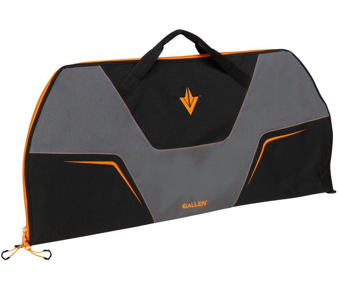 """Allens Allen Wolfsbane Padded Compound Bow Case. 38"""" x 18.5"""". Will suit many modern hunting bows."""