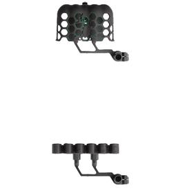 Trophy Ridge Trophy Ridge Light Lock 2 Quiver Black
