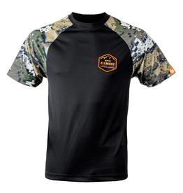 Hunters Element Hunters Element Orange Label Tee