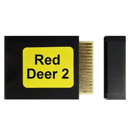 AJ Productions Universal Game Caller Sound Card Red Deer 2