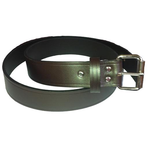 Leather Belt Plain