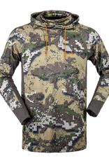 Hunters Element Hunters Element Vantage Hoodie Dersolve Veil Long Sleeve Shirt Lge