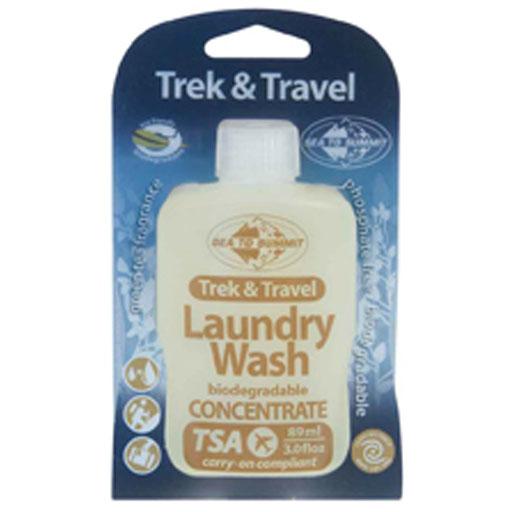 Sea To Summit Trek & Travel Liquid Laundry Wash
