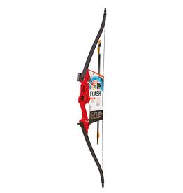 Bear Archery Bear Flash Bow Set RH/LH Red