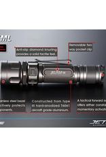 HiTech Illumination HiTech Jetbeam Jet-III M XML Flashlight