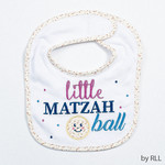 Bib, ''Little Matzah Ball''