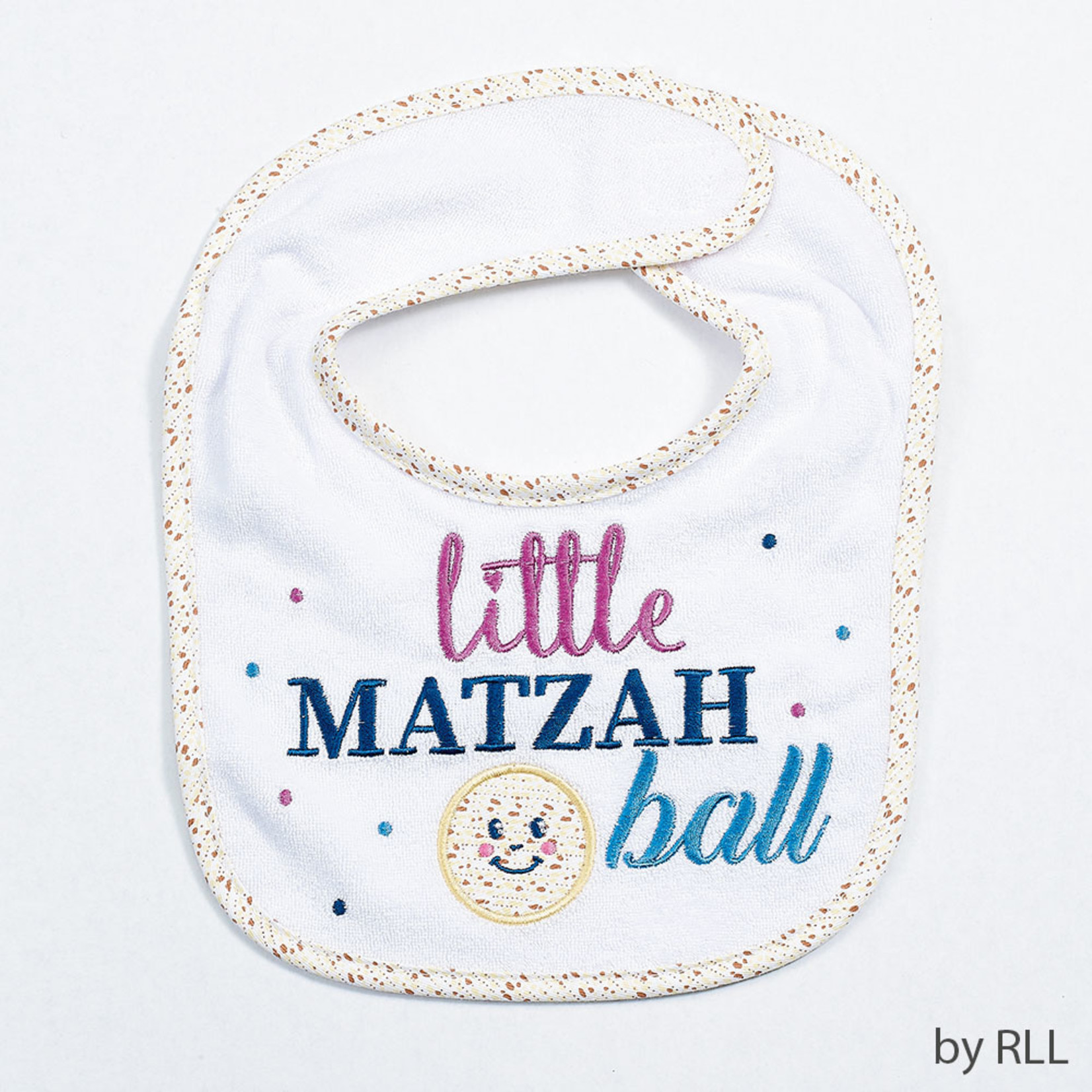 Bib, ''Little Matzah Ball''