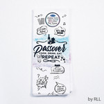 Tea Towel, ''Passover Splash''
