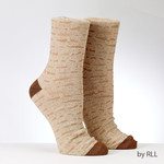 Passover Socks, Adult Size, Matzah Pattern