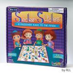 Seder Slides Board Game