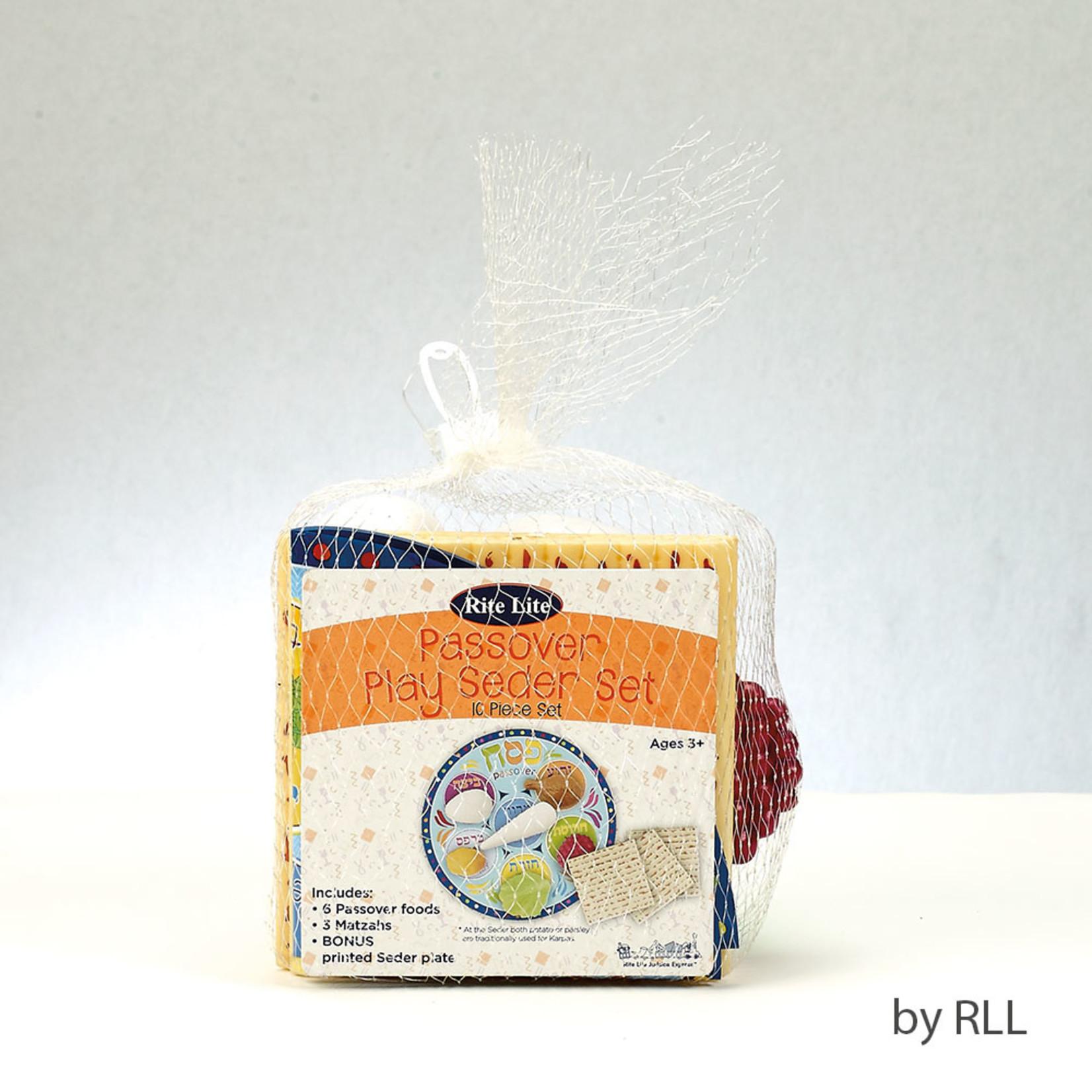 Passover Plastic Toy Set, 10pcs