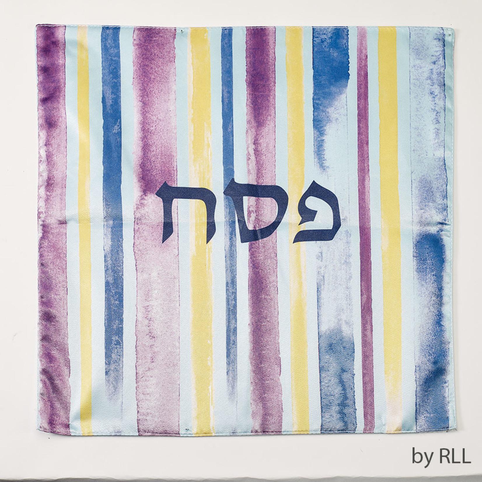 Matzah Cover, Satin