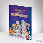Doodled Family Haggadah, Hardcover