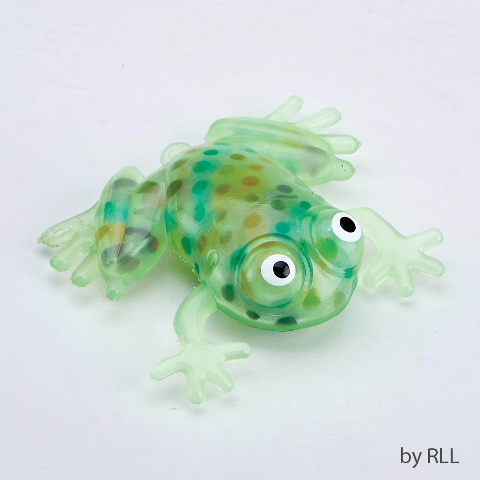 Squish Frog