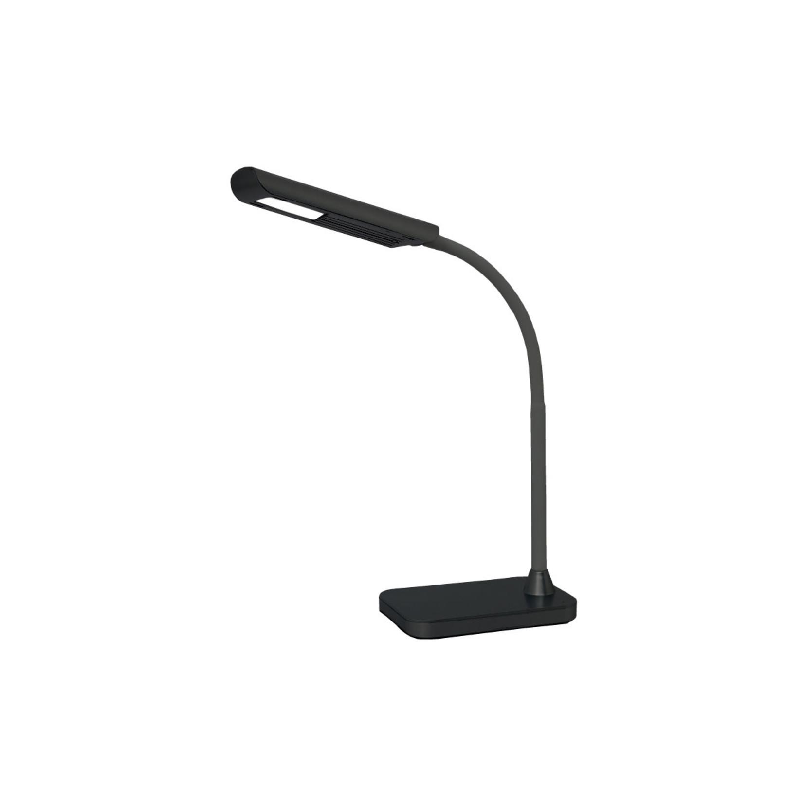 Shabbos Solution Or Li Shabbat Lamp - North American Model, Black