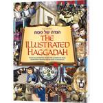 Illustrated Haggadah, Hardcover