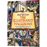 Illustrated Haggadah, Paperback