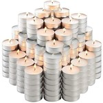 Tealights, 100-pack
