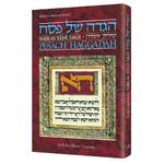 Rabbi Eliezer Ginsburg Shiras Yehudah Haggadah