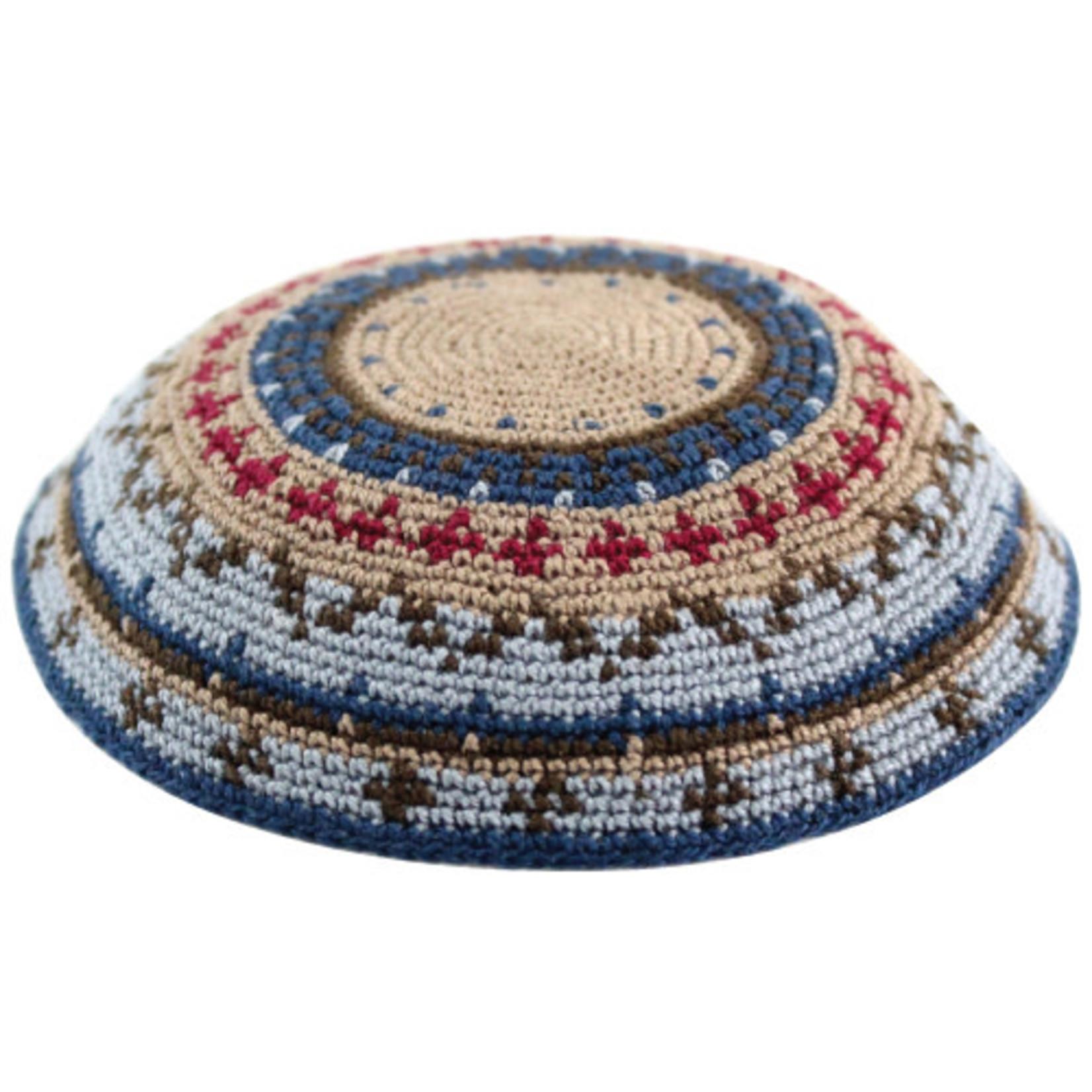 DMC Knit Kippah, 16cm