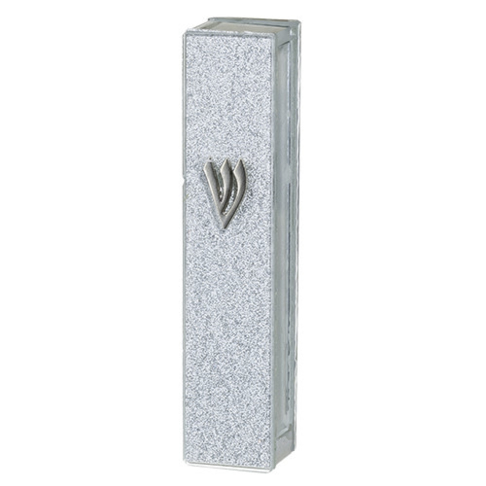 Mezuzah Case, Glass, 7cm