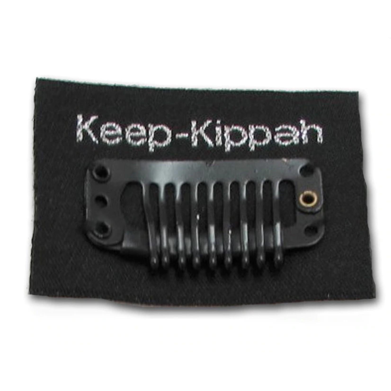 Wig-Style Kippah Clip