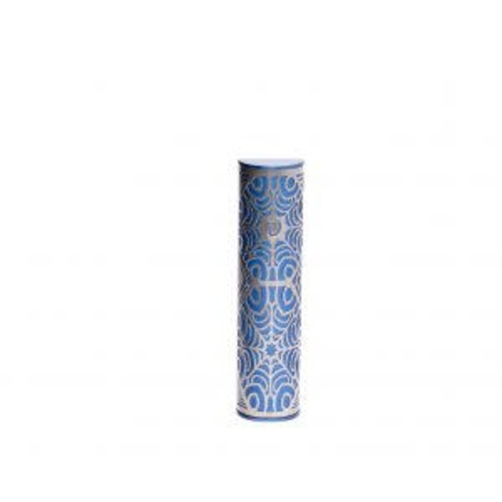 Yair Emanuel Mezuzah Case, Aluminum, 10cm
