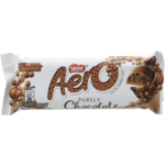 Aero Milk Chocolate, 36g