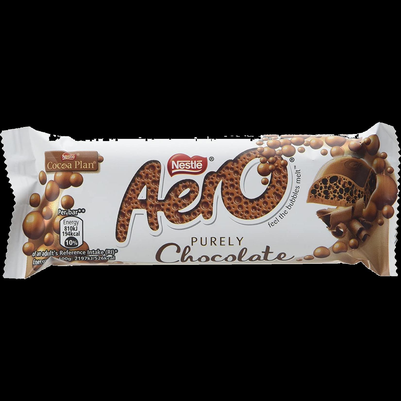 Aero Milk Chocolate, 36g