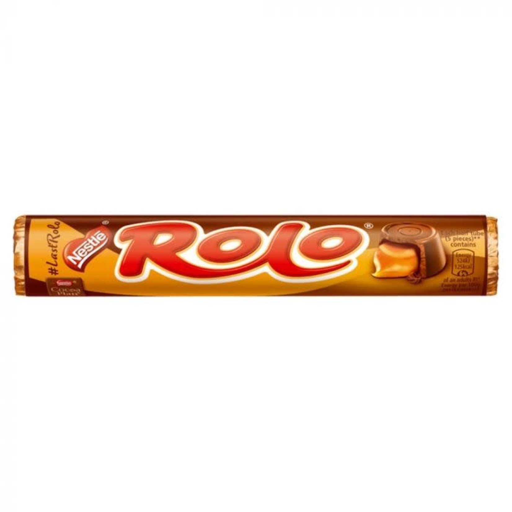 Rolo, 52g