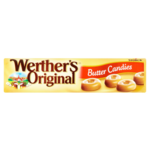 Werther's Original Butter Candies, 50g