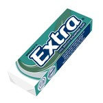 Wrigley's Extra, Cool Breeze Flavour, 10 pieces