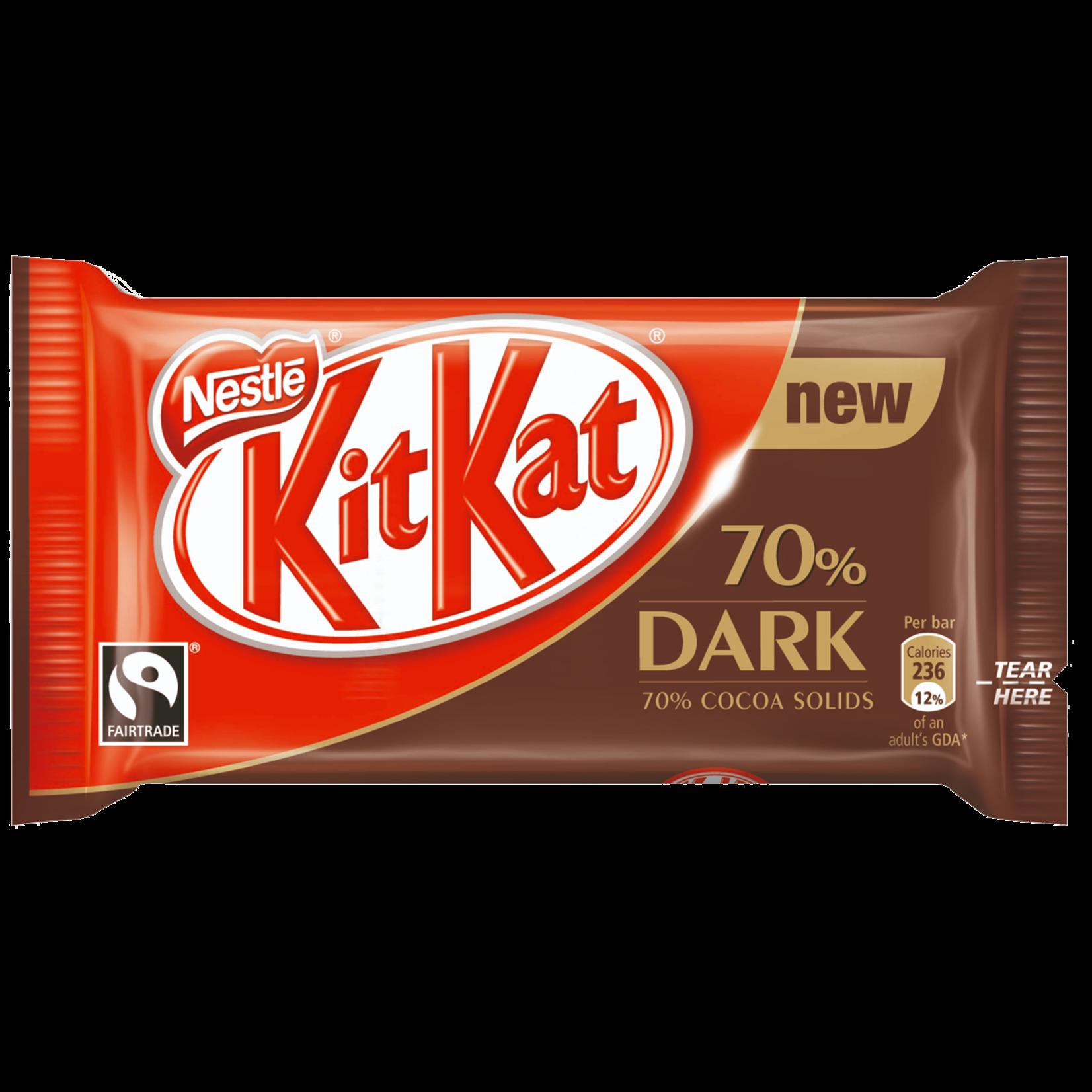 Kit Kat Dark, 41.5g