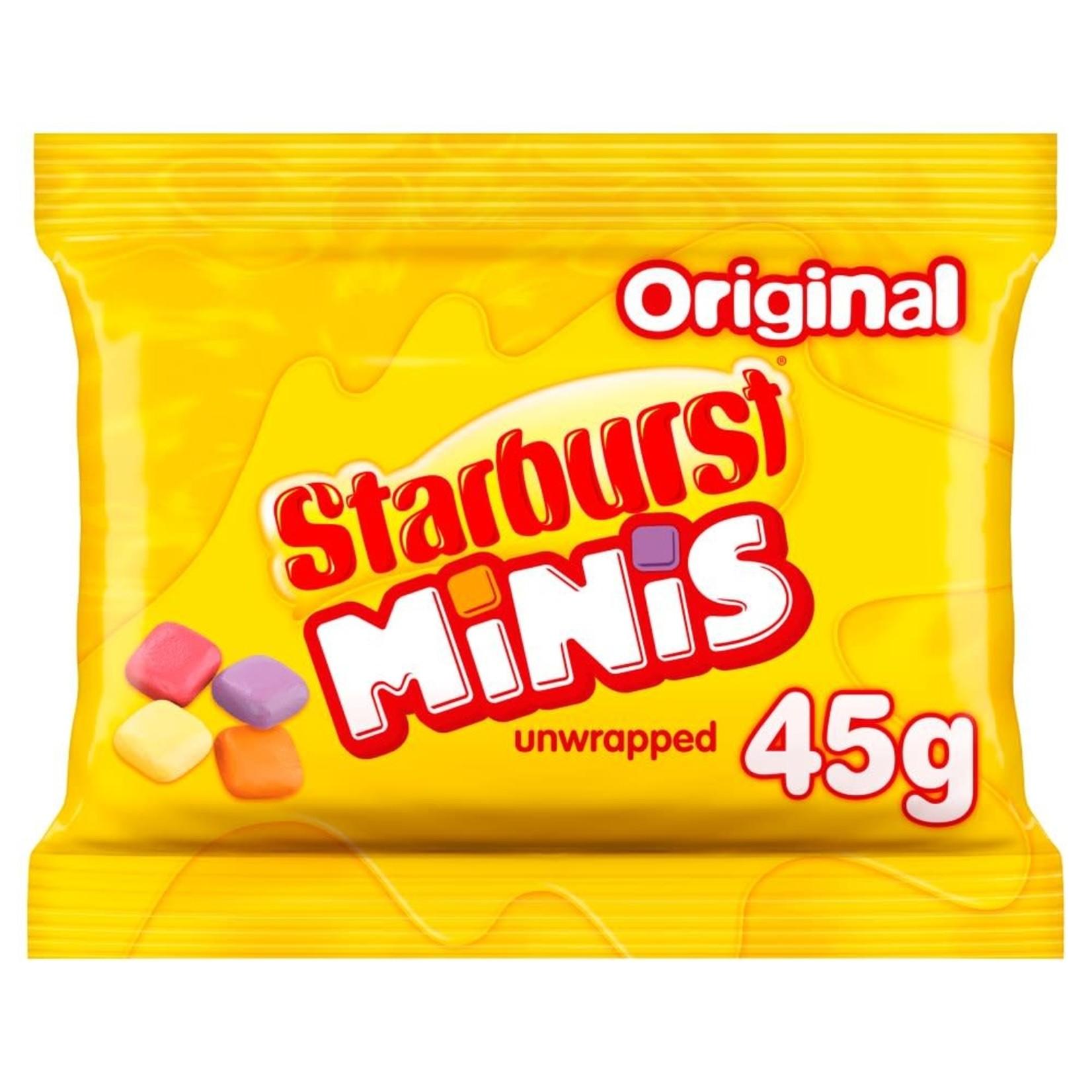 Starburst Minis, 45g