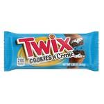Twix Cookies & Crème,  38.6g