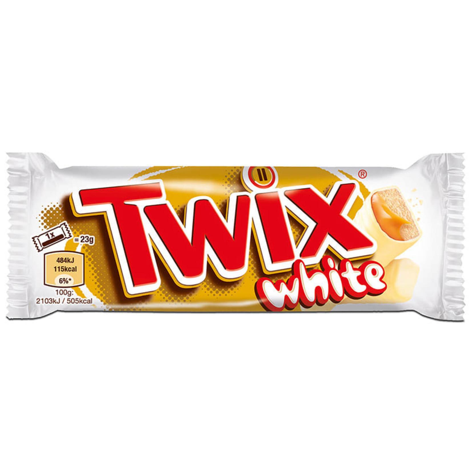 Twix White, 46g