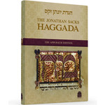 Rabbi Lord Jonathan Sacks Jonathan Sacks Haggadah