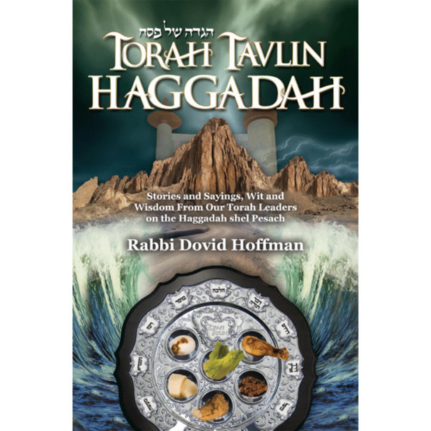 Torah Tavlin Haggadah