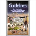 Guidelines - Pesach