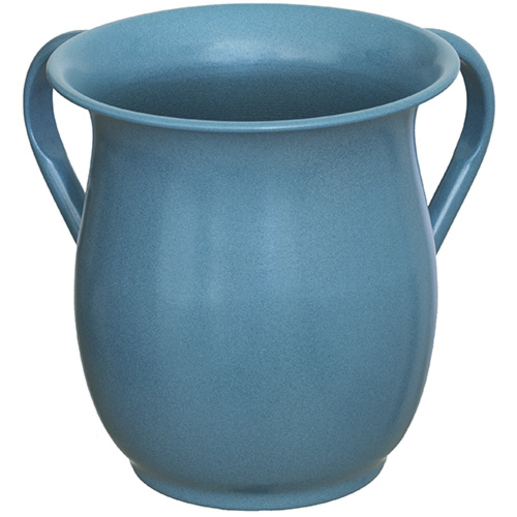 Washing Cup, Aluminum, Turquoise