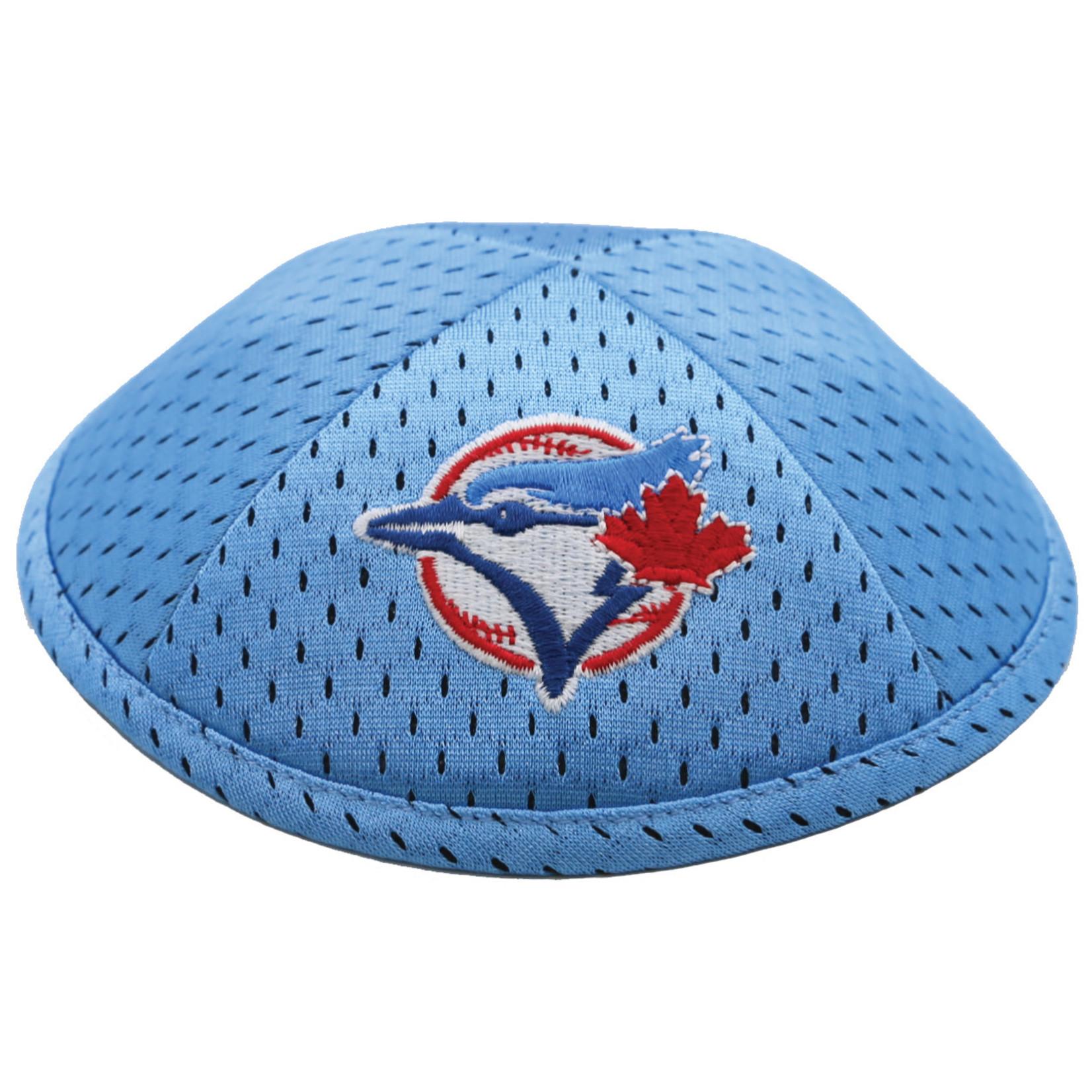 Sport Mesh Kippah, Toronto Blue Jays