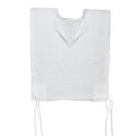 Arbah Kanfot, V-Neck Cotton, Size 18