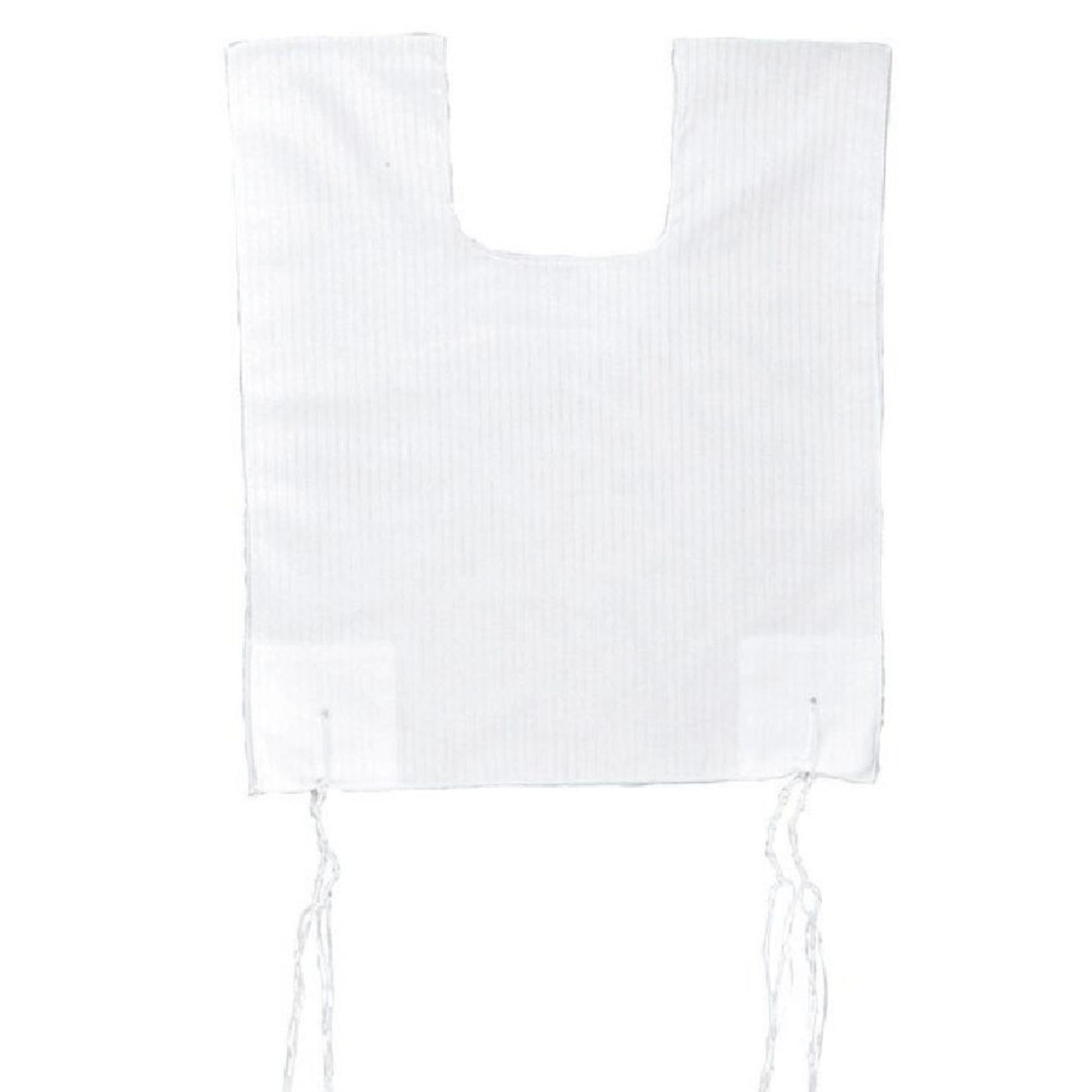 Arbah Kanfot, Round-Neck Poly-Cotton, Size 5