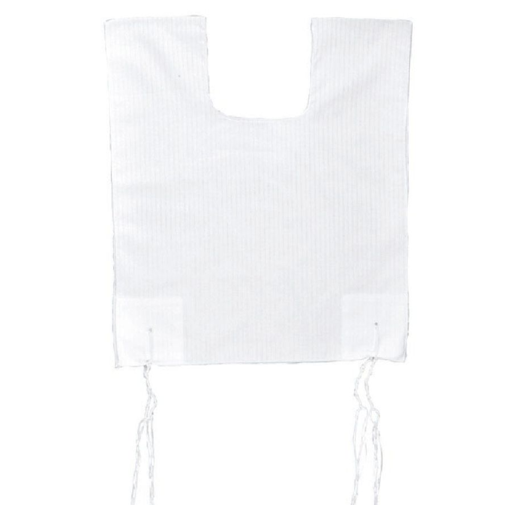 Arbah Kanfot, Round-Neck Poly-Cotton, Size 6