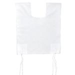 Arbah Kanfot, Round-Neck Poly-Cotton, Size 7